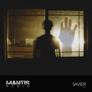 Mantis Radio 264 + Savier
