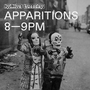 Apparitions (26.12.17) w/ Anwar brokntoys