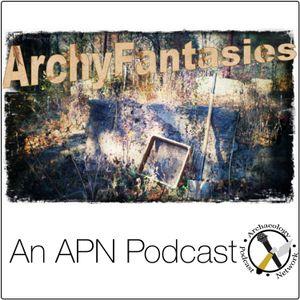 Fringe Archaeology and Giants - Episode 3