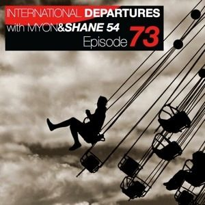 International Departures 73