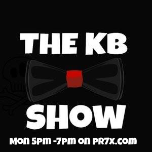 THE KB SHOW EP. 9 (HOUR 1)