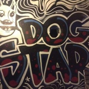 Mixmaster Morris @ Dogstar Brixton March 2014