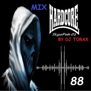 Hardcore SkyzoPate 01 . Dj Torax