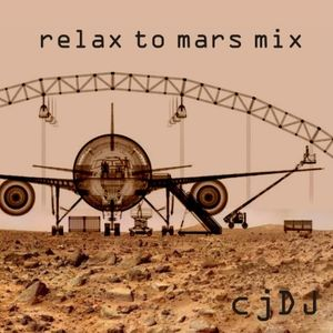 relax to mars mix