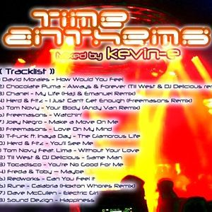 Time Anthems Mix