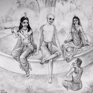 2016 - 3-25 - SPP - Sri Gauranga - Lila - Mangala - Stotram - AM.MP3