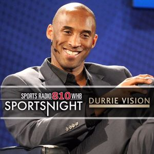 Sports Night: Kobe Bryant Comments on Business vs Basketball
