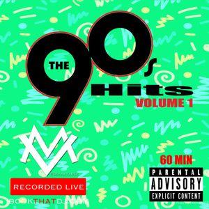 90s Hits Vol 1 - DJ Max Vader by BookThatDJ   Mixcloud