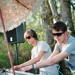 Renard & Duensch @ C. Renard´s Geburtstagssause Elbspitze 10.04.2011 / Part II