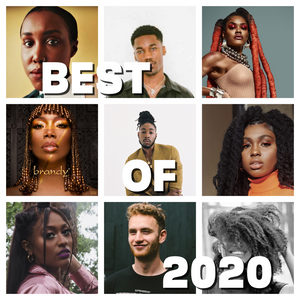 50 Best R&B, Soul and Jazz Songs of 2020, A MIX (Part 1)