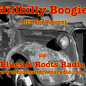 Hillbilly Boogie #98