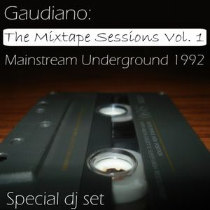 Mainstream Underground 1992 (Special DJ Set)