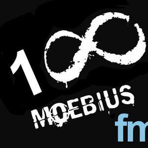 MoebiusFm 100 - Daniel Soliva