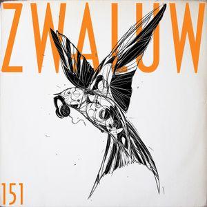 Zwaluw @ Radio Cavolo / YEИDRY, Nujabes, Nicolaas Jaar, Black Blood, Blackalicious, Gábor Szabó +++