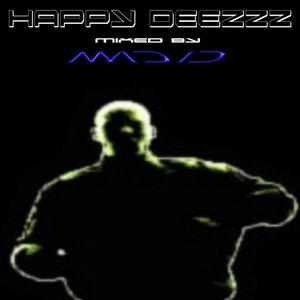 mad-ID - Happy Deezzz Classic Hardcore Mix