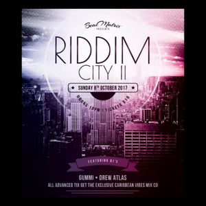 Riddim City II (Caribbean Mix)