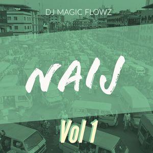 NAIJ Vol1 By DJ MAGIC FLOWZ
