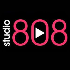 DJ Fizzle - The Good Vibes Show - Radio 808 - 7.1.18 - HipHop, Funk, Disco, Afro, Dancehall, Turkish
