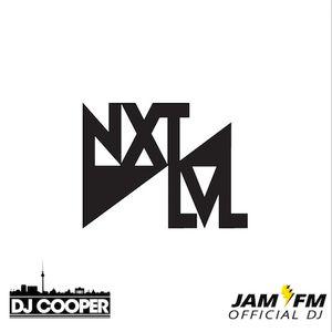 #NXTLVL RadioShow by DJ COOPER 17.05.2019