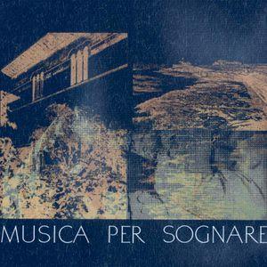 Musica Per Sognare (31.10.18) w/ Manu Archeo