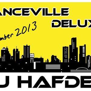 Danceville Deluxe september 2013