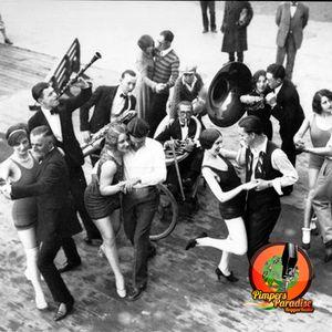 Pimpers Paradise Reggae prog.187 DANCE WITH US! 16-12-2016