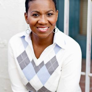 Coffee with the Counselor 14 - Dr. Sheila Houston