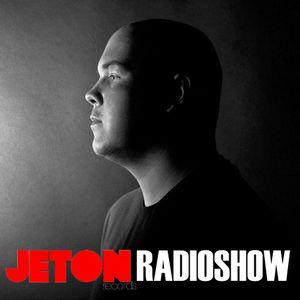 Ferhat Albayrak - Jeton Records Radio Show 060 with Alan Fitzpatrick