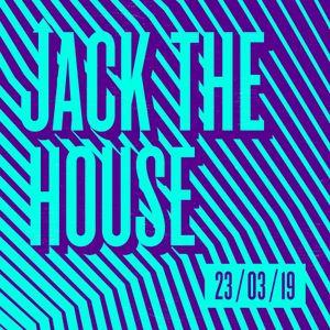 JACK THE HOUSE: Origins - EXCLUSIVE BIZ-E DJ MIX || Acid