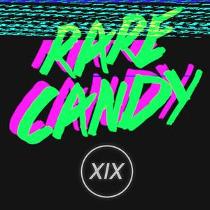 Tony Black -mRare Candy Mix for Ivory Co.