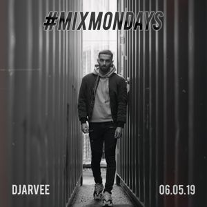 BANK HOLIDAY SPECIAL *PART 2* [06.05.19] @DJARVEE #MixMondays
