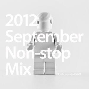 2012 September POP Mix