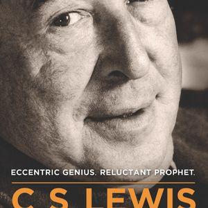 Alister McGrath | C. S. Lewis - A Life