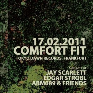Comfort Fit Mix For Ampsoul