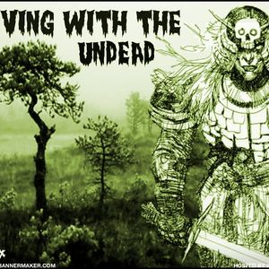 Leaving with the Undead