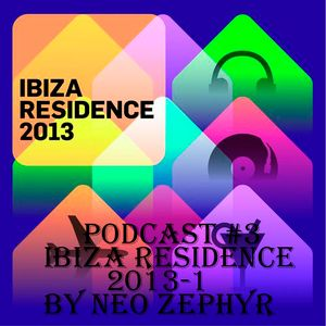 IBIZA RESIDENCE 2013-1