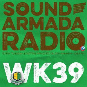 Radio Show Week 39 - 2014