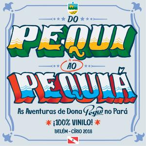 Do Pequi ao Pequiá - as aventuras de Dona Pequi no Pará