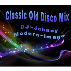 CLASSIC OLD DISCO MIX