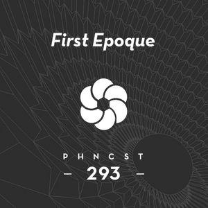PHNCST293 - First Epoque