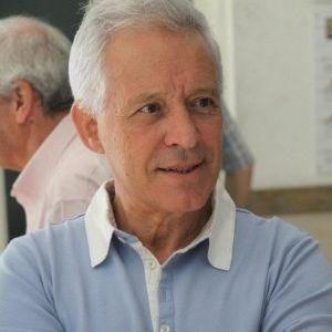 Victor Blanco Presidente de Racing Generacion Academica 22-3-2016