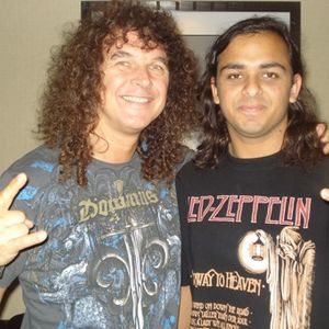 Interview with Peter Baltes from Accept
