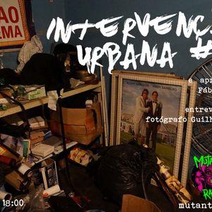 INTERVENÇÃO URBANA EPISODIO 26