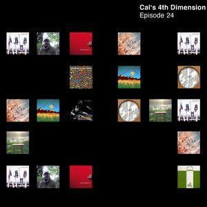 Cal's 4th Dimension: Episode 24