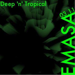 EMASA_Deep 'n' Tropical 03.11
