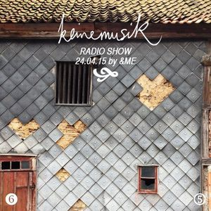 &ME – Keinemusik Radio Show 24.04.15
