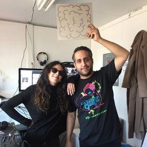 Love Injection with Barbie Bertisch & Paul Raffaele @ The Lot Radio 11:04:2017