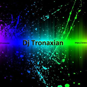 Tronaxian Ultimate Dance Mix Vol 4
