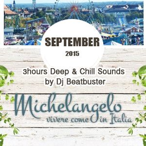 Part 1 - Deep & Chill (Sep 2015)