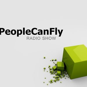 People Can Fly 001 - Hour 1 mixed by Greyloop